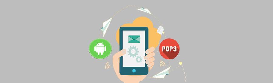¿ Cómo configurar una cuenta de correo en Android ?