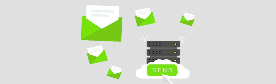 Envío y Recepción de Correos