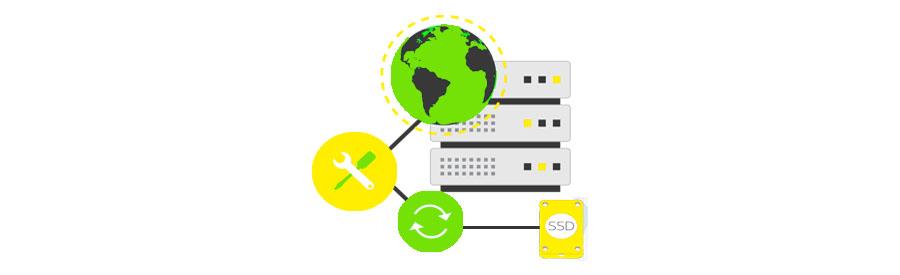 Mejoras en nuestro servidores de almacenamiento.