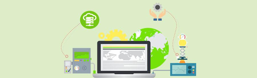 Alojamiento Web – ¿ Qué es el Alojamiento web ?