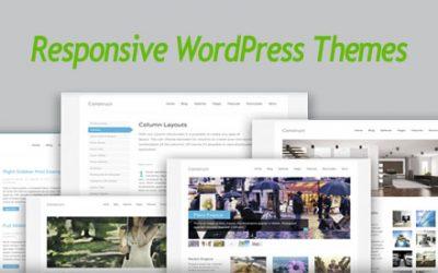 10 plantillas responsive gratis para WordPress