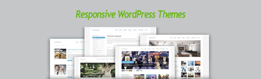 10 plantillas responsive gratis para WordPress | Blog Espacio WWW